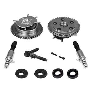 Ford, Lincoln & Mercury Vehicles Variable Camshaft Timing Cam Phaser Kit
