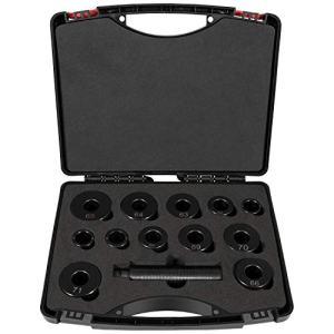 E-cowlboy Bushing Driver Kit/Tool
