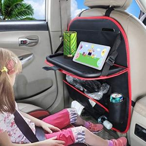 Backseat Car Organizer, Back Seat Organizers