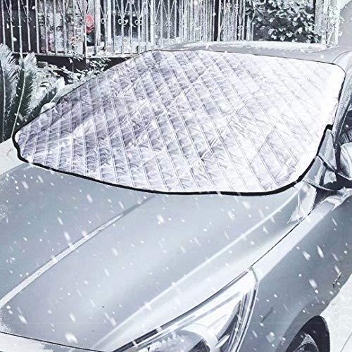 RILATLL Car Windshield Snow Cover