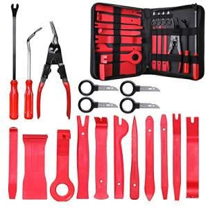 MATCC Trim Removal Tool Set with Storage Bag