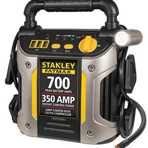 STANLEY FATMAX J7CS Portable Power Station Jump Starter