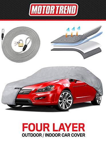 Motor Trend 4-Layer 4-Season