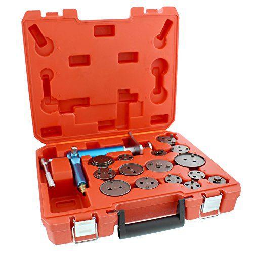 Pneumatic Brake Caliper Tool Air Brake