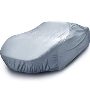 iCarCover Fits. [MG MGB Roadster] Waterproof Custom-Fit Car Cover