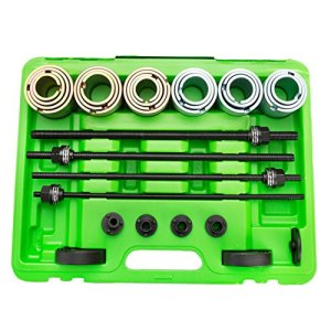 OEM TOOLS Manual Bushing Installation and Removal Tool Set