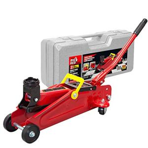 BIG RED Torin Hydraulic Trolley Service/Floor Jack