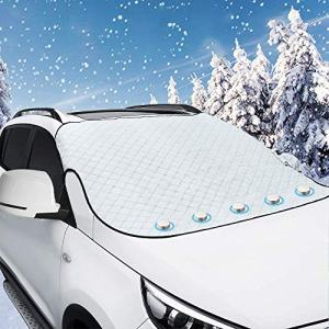 Rest-Eazzzy Car Windshield Snow Cover
