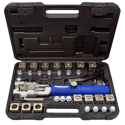 MASTERCOOL Universal Hydraulic Flaring Tool Set