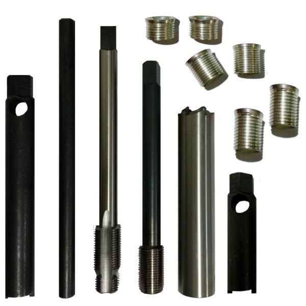 Spark Plug Thread Repair kit M14x1.25