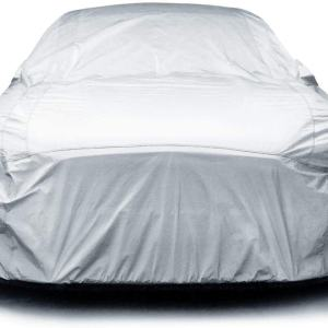 iCarCover 7-Layers All Weather, Waterproof Auto Vehicle Car Cover