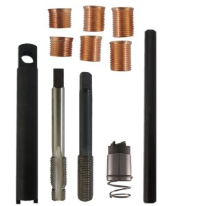 TIME-SERT M12x1.25 Spark Plug Thread Repair kit