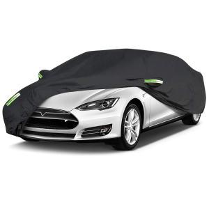 ELUTO Sedan Car Cover Waterproof