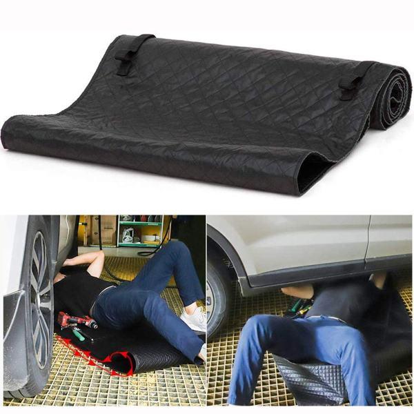 Folding Moving Pad Non-Slip Car Creeper
