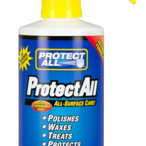All-Surface Care Cleaner, Wax, Polisher and Protector