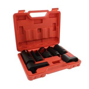 Oxygen 02 Sensor Socket 7-Piece Tool Kit