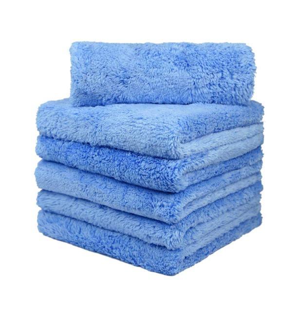 Drying Wash Detailing Buffing Polishing Towel