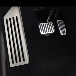Tesla Model 3 Gas Fuel Brake Pedal
