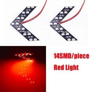 Mirror Indicator LED Turn Signal