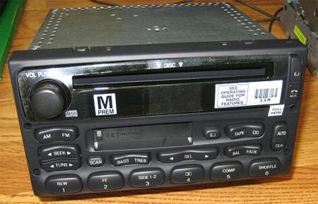 2007 Chevrolet Suburban Wiring Diagram Oem Radios Vehicle Radio Amp Electronic Original