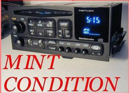 2005 Corvette Bose Wiring Diagram Oem Radios Vehicle Radio Amp Electronic Original