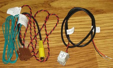 2006 Avalanche Dash Wiring Harness Diagram Oem Radios Vehicle Radio Amp Electronic Original
