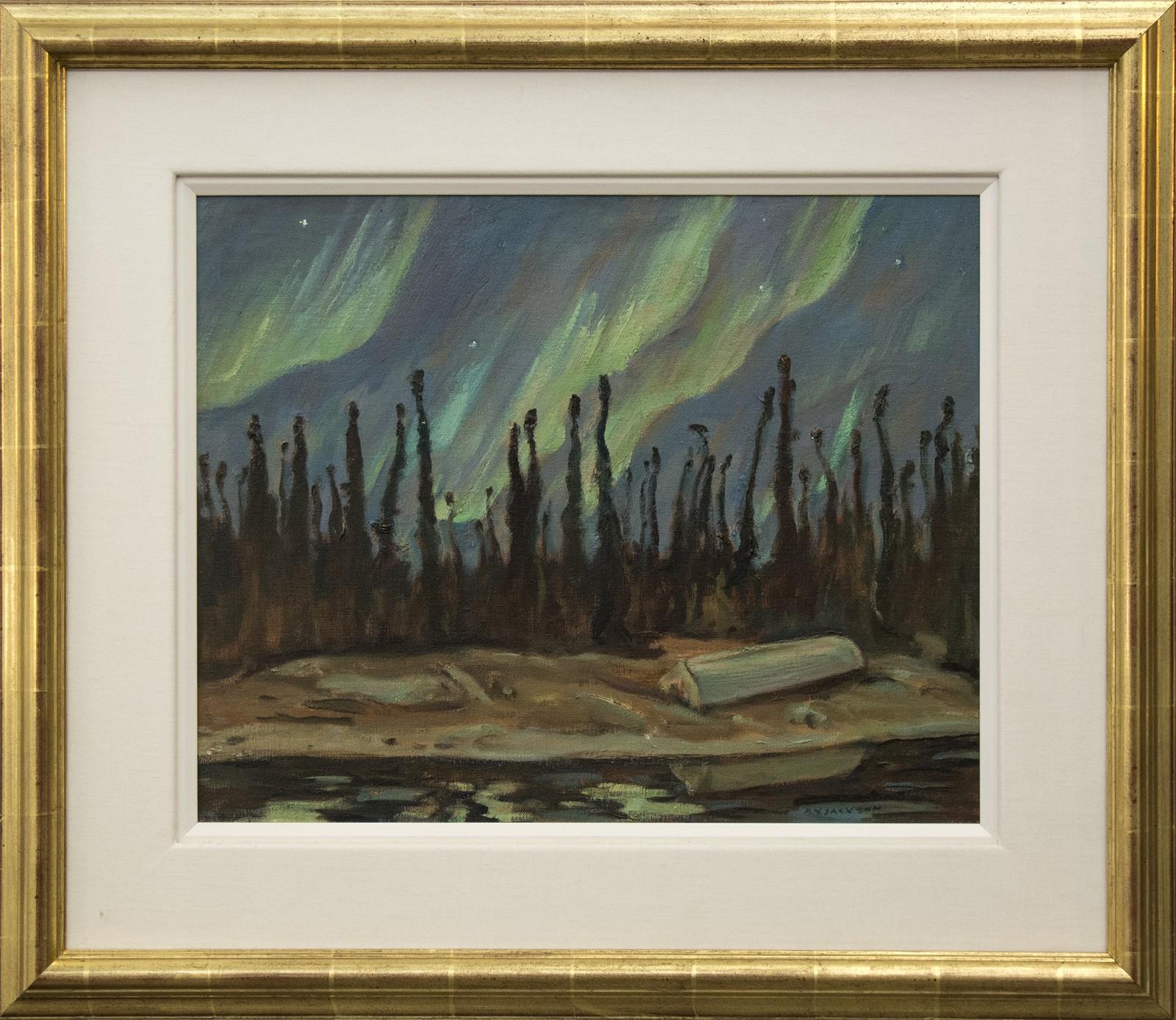 Northern Lights Art Gallery