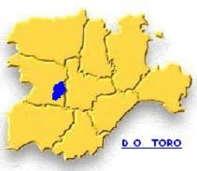 localización toro