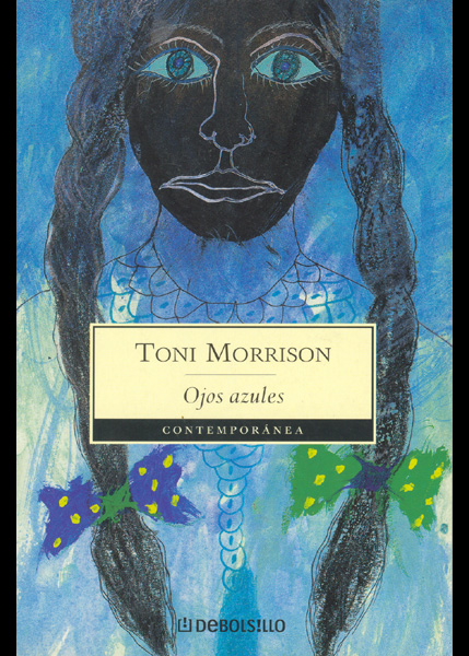 Ojos azules de Toni Morrison, o segundo libro do Club de Lectura Semanal
