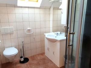 Badezimmer oberes Stockwerk
