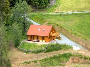 Ferienhaus Karawankenpanorama 1