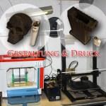 3D Filament Druck Bild