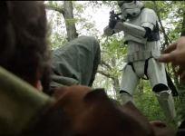 Oder ein Trooper.....