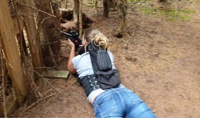 Kathi Sniper Popschie