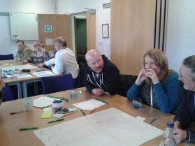 Workshop B, OEPS Forum 4 (CC-BY 4.0, Beck Pitt)