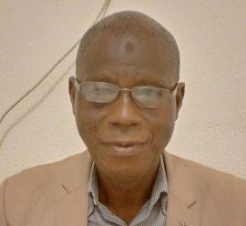 HOD QA Mr Awonbiowo