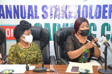 Annual Stake Holders Meeting (7)