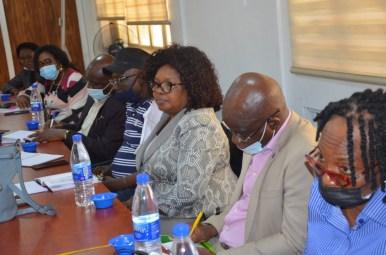 LEAP AFRICA, ON A COURTESY VISIT TO DG OEQA MRS ABIOLA SERIKI-AYENI (5)