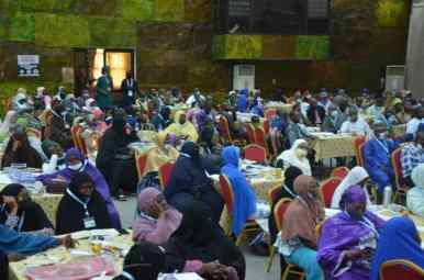 Annual LEAMSP Stakeholders' Summit, NECA House, CBD Alausa (1)