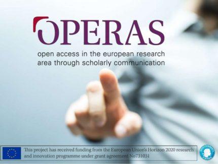 Εξερευνώντας τις Προοπτικές και τις Προκλήσεις της Ανοικτής Επιστήμης  οι Ομάδες  Εργασίας του Δικτύου OPERAS – Aνοικτό Περιεχόμενο στην Εκπαίδευση 586ccd78c0c