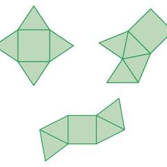 Net Diagrams Of 3d Shapes Siemens S120 Wiring Diagram A Rectangular Prism Ray Elsavadorla