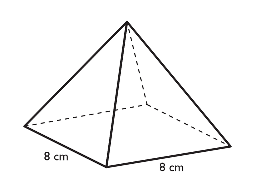 Math, Grade 7, Zooming In On Figures, Gallery Problems