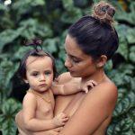 Onze menselijke natuur en hoe wij van nature moederen