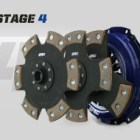 Spec Stage 4 Clutch Ford Mustang Cobra / MACH 1 1999-2004