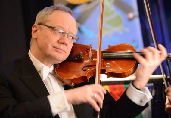 1e violist