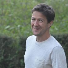 Loïc Plisson, notre collaborateur