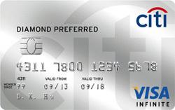 花旗銀行鑽石卡 - SmartMoney