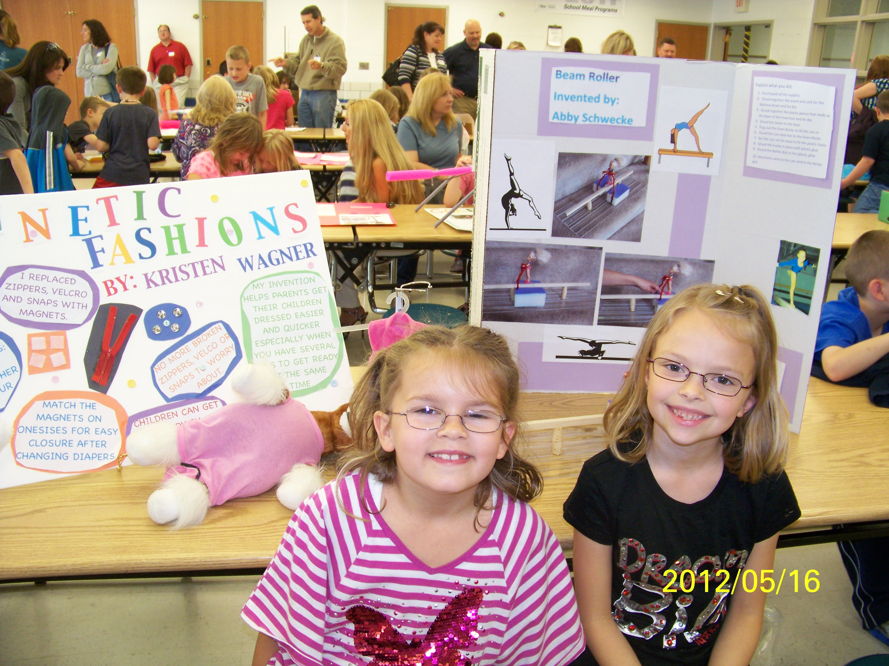 Invention Project Ideas For 5th Graders