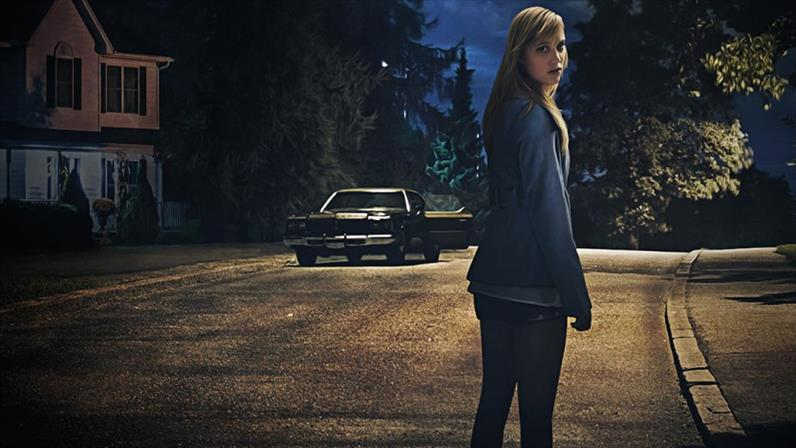 It Follows is a brilliant, terrifying paean to the Carpenter tradition