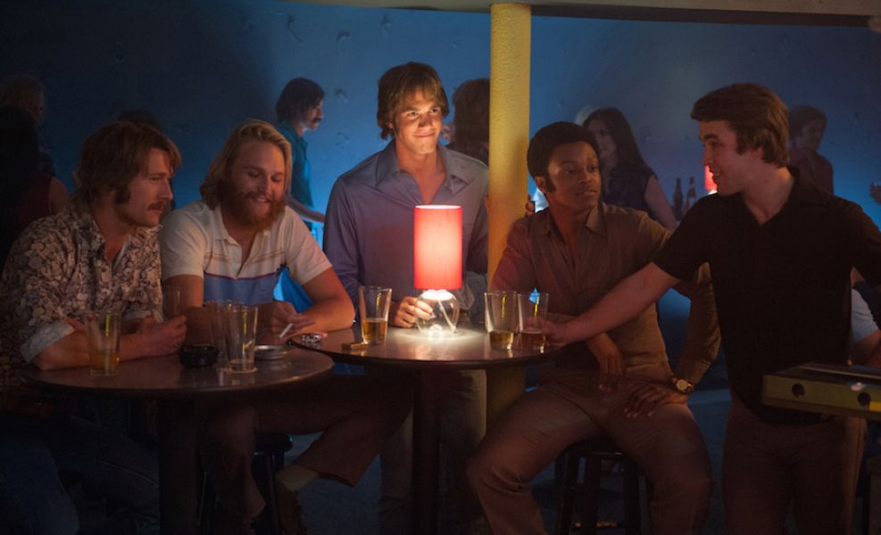 Everybody Wants Some!! will likely prove the feel-best film of 2016